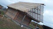 Продается дом с земельным участком - Фото 1