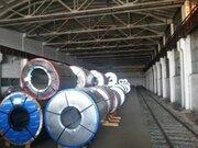 Сдается холодный склад,1 этаж - 800м2, п.Томилино, Люберецкий р-н. - Фото 3