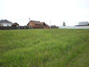 Участок в заповедном месте Жуковского района - Фото 2