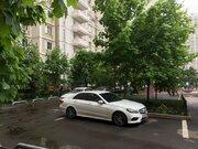 4-хкомнатная квартира ул. Осенняя м Крылатское - Фото 3