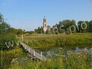 Земля с/х назначения в кимрском районе д. Сотское - Фото 1