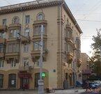 3.к. кп. на Новослободской в сталинке - Фото 1