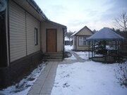 Продается жилой дом ПМЖ с пропиской в деревне Горбово Рузский район - Фото 3