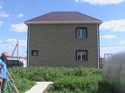 Продам Двухэтажный коттедж, п.Кленовское, д.Давыдово - Фото 2
