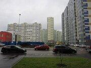 Продажа студии в Кудрово, ул.Венская 4 корп.1 - Фото 3