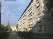Малогабаритная однокомнатная квартира в юзр