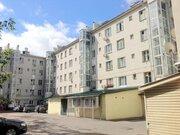 Продаются 2 смежные комнаты в 4-х комнатной квартире, 9,2 и 9,4 кв.м. - Фото 1