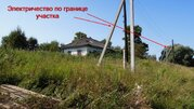 Продажа участка, Савино (Русятинский с/о), 1-й проезд, Заокский район - Фото 2