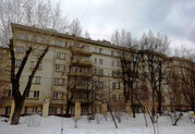 Трехкомнатная квартира на Беговой - Фото 1