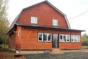 Дом ИЖС в г.Наро-Фоминск, черта города Станция