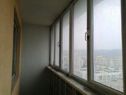 Трехкомнатная видовая квартира в Южном районе Новороссийска - Фото 4