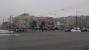 Будапештская ул. д.92 Продажа нового здания торгового центра. - Фото 1