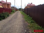 Земельный участок 6 соток ИЖС в деревне Вертлино - Фото 4