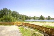 15 соток в готовом поселке на озере - Фото 4