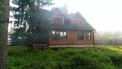 Дом в Дедешино-6 - Фото 1