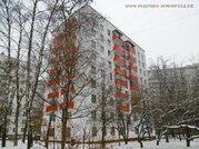 1 комнатная квартира, Зеленоград, 1 мкрн, корпус 145 - Фото 1