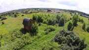 Продажа участка, Пашково, Ливада-2 СНТ, Волоколамский район - Фото 1