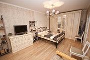 1 комнатная квартира на Алексеевской в доме серии П-44т с евроремонтом