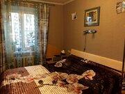 3-комн. квартира с евро ремонтом около метро Новокосино, г. Реутов - Фото 4