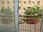 Продаётся 3-х комнатная квартира в сталинском доме на Кутузовском пр-т, Купить квартиру в Москве по недорогой цене, ID объекта - 320119950 - Фото 7