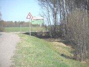 Земельный участок 15 соток, ИЖС в д. Хомяково, Сергиево-Посадский р-о - Фото 1
