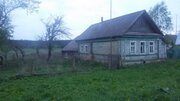 Продажа дома в Тверской области, д. Савинское, Торжокский район - Фото 1