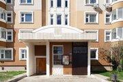 Однокомнатная квартира в Подольске микрорайон Красная горка. - Фото 3