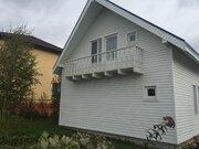 Продается дом, деревня Мелечкино - Фото 4
