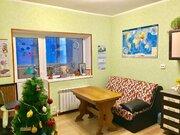 Продается 2-х комнатная квартира в Солнечногорском районе, д.Клушино - Фото 1