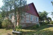Кирпичный дом на берегу реки Великой - Фото 3