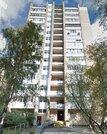Продам 2-к квартиру, Москва г, Большая Черкизовская улица 9а - Фото 1