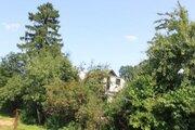 Участок в тихом живописном месте на Минском шоссе в Трубачеевке - Фото 1