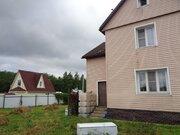 Жилой дом со всеми коммуникациями в Чеховском районе - Фото 2