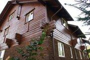 Просторный дом 650 кв.м. в опс. Лесной городок - Фото 2