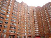 3-комн квартира без отделки с балконом - Фото 1
