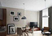 129 300 €, Продажа квартиры, elizabetes iela, Купить квартиру Рига, Латвия по недорогой цене, ID объекта - 311979423 - Фото 1