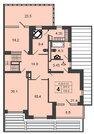 Продажа 9-комнатной квартиры, 398 м2 - Фото 3