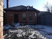 Продам дом Батайск - Фото 1