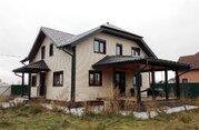 Дом в Бояркино - Фото 1