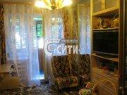 Продаётся 1 комнатная квартира, ул. Микрорайон, д. 13 - Фото 1