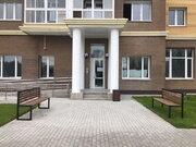 1-я квартира в доме бизнес-класса, ЖК о7 - Фото 2
