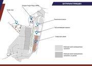 Продаются земли пром.назначения в логистическо-складском парке Ворсино - Фото 3