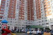 Продам 1-к квартиру, Подольск г, Силикатная улица 6/3 - Фото 1