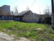 Продам земельный участок с недостроем в Кировском р-не - Фото 1