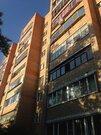 Продается 3х км квартира в Монино - Фото 1