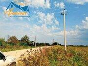 Участок у города Боровск деревне Красное Калужской области - Фото 5