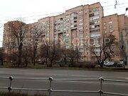 Просторная 3х комнатная квартира в Левобережном районе, Москва - Фото 1