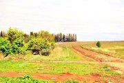 Земельный участок д.Красный Кустарь, Завьяловский район - Фото 4