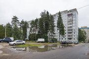 Купить 1-комнатную квартиру, Купить квартиру в Сертолово по недорогой цене, ID объекта - 321711649 - Фото 12