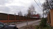 Продаю 14 соток в центре села Ершово, два смежных участка под ИЖС по 7 - Фото 4